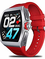 cheap -smart watch with female prediction for android and ios phone ip68 waterproof smart wristband watch with running pedometer step counter sleep tracker for women men samsung phones