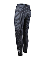 cheap -SLINX Men's Dive Skin Leggings Bottoms UPF50+ Swimming Surfing Water Sports Patchwork Spring &  Fall Summer / Stretchy