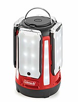 cheap -led lantern | 800 lumens 4-panel lantern with water-resistant design (renewed)