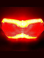 cheap -dynamo led rear light toplight