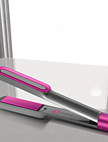 cheap -Hair Straightener High-Grade Curling And Straightening Dual-Purpose Hair Iron Pear Flower Inner Buckle Bangs Curling Iron