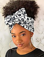 cheap -short afro curly head wrap wig synthetic short black curly head-wrap wigs for black women short black wrap wig with headband black head wrap hairatyles with headband (j289)