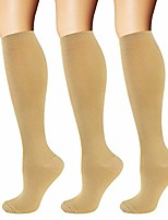 cheap -compression socks for women and men - best medical for running,athletic,nursing,circulation,travel & fitness
