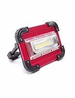 cheap -portable portable outdoor camping light multifunctional rechargeable rainproof emergency tent light (color : red)