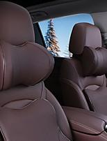 cheap -SALE Space Memory Cotton Car Headrest U Shaped Neck Pillow Auto Vehicle Rest Cushion Touch Comfortable Soft Breathable CSV