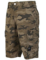 cheap -men's scheme short, military camo, 30