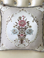 cheap -European Style Sofa Cushion Cover Upscale Luxurious Court Style Pillow Case Cover  Living Room Bedroom Sofa Pillow Case cover