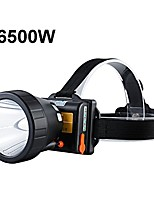 cheap -led fishing headlight glare rechargeable bright waterproof miner's head flashlight long-range searchlight 2500w.2800w,6500w (color : c)