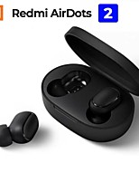 cheap -Xiaomi Redmi AirDots 2 Wireless Earbuds TWS Headphones Bluetooth5.0 Stereo with Charging Box Waterproof IPX4 Auto Pairing for Mobile Phone