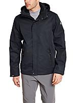 cheap -men rain jacket xenios, size:2xl, color:anthracite