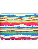 cheap -LITBest 11.6 Inch Laptop / 12 Inch Laptop / 13.3 Inch Laptop Sleeve / Tablet Cases Polyester Patchwork for Men for Women for Business Office Waterpoof Shock Proof
