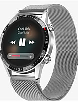 cheap -Q88 Long Battery-life Smartwatch Support Bluetooth Call/Heart Rate/Blood Pressure Measure, Sports Tracker for Android/iPhone/Samusng Phones