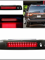 cheap -led 3rd brake light assembly high mount brake light rear tail light fit for 2003-2016 ford expedition / lincoln navigator 923259 7l1z13a613a 6l1z13a613aa (black housing smoke lens)