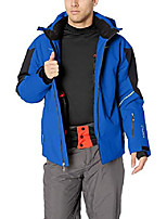 cheap -men's spectrum jacket, admiral blue, medium