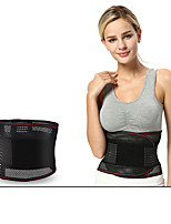 cheap -Waist Protection Belt Steel Plate Support Belt Exercise Support Ventilation Waist Protection