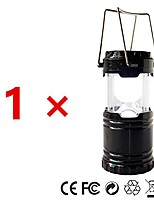 cheap -funnypro portable outdoor collapsible led camping lantern