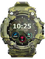 cheap -LOKMAT ATTACK Long Battery-life Smartwatch Support Heart Rate/Blood Pressure Measure, Sports  Tracker for Android/iPhone/Samsung Phones