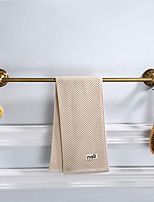 cheap -Towel Bar Foldable / Multilayer Antique Aluminum 1pc - Hotel bath Wall Mounted