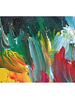 cheap -Oil Painting On Canvas Abstract Contemporary Art Wall Paintings Handmade Painting Home Office Decorations Canvas Wall Art Painting