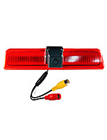 cheap -170 Degree Rear View Camera Applicable To Volkswagen Caddy Brake Light Camera