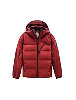 cheap -men's neo summit jacket, black, m