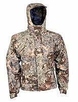 cheap -kings boy's youth climatex rainwear jacket, camo, x large