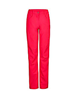 cheap -killtec girls hiking pants edytha jr, size:140, color:strawberry
