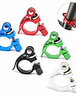 cheap -bicycle seat tube clip - bicycle quick release seatpost clamp