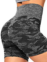cheap -women's high waist workout compression seamless fitness yoga leggings butt lift active tights stretch pants