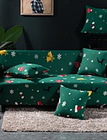 cheap -Christmas Gift 1-Piece Sofa Cover Couch Cover Furniture Protector Soft Stretch Slipcover Spandex Jacquard Fabric Super Fit for 1~4 Cushion Couch and L Shape Sofa,Easy to Install(1 Free Cushion Cover)