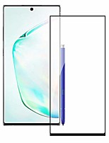cheap -tempered glass screen protector for samsung note 20/note 20 ultra screen protectors (note 20 6.7 inch, transparent) (note 20 ultra 6.9 inch, transparent)
