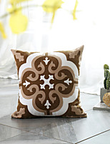 cheap -Cushion Cover Fashion Simple Original Creation Design Single Side Embroidered Pillow Case Cover Living Room Bedroom Sofa Cushion Cover