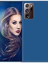 cheap -liquid silicone case compatible with samsung galaxy note 20 ultra 5g phone case with microfiber lining full body protection bumper shockproof case for samsung galaxy note 20 ultra 5g cover