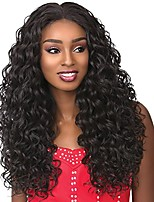 "cheap -synthetic hair lace front wig silk based swiss 4-way multi parting lace cloud 9 vixen curly body 22"" (t1b/27)"