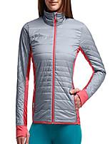 cheap -icebreaker women's helix long sleeve zip coat, raspberry/maroon/maroon, medium