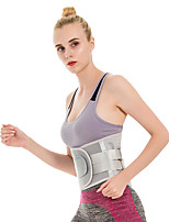 cheap -Self-heating Warm Waist Support Weightlifting Squat Tension Belt Fitness Sports Belt
