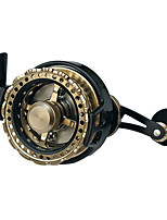 cheap -Fishing Reel Ice Fishing Reels 3.61 Gear Ratio+8 Ball Bearings Ice Fishing / Bass Fishing / Right-handed / Left-handed