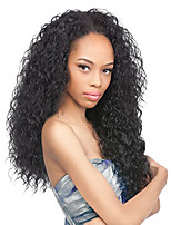 cheap -Quick Weave Synthetic Half Wig
