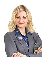 cheap -leslie knope wig parks and recreation standard yellow
