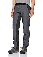 cheap -men's colorado west rock climbing pants, grey, medium