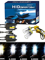 cheap -OTOLAMPARA Car Light Bulbs 55 W 5500 lm HID Xenon Headlamps For universal All Models All years