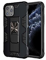 cheap -compatible with iphone 11 pro case,[ military-grade ] with phone grip and expanding stand|12ft. drop tested protective case | kickstand | for apple iphone 11 pro 5.8 inches -black