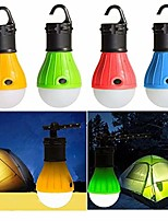 cheap -camping outdoor multifunctional tent light waterproof led emergency light lanterns