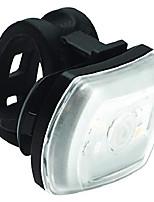 cheap -2'fer front or rear light (black, 2 pack)
