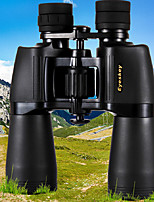 cheap -Eyeskey 10 X 50 mm Binoculars Porro Outdoor High Definition Professional Fully Multi-coated BAK4 Camping / Hiking Performance Hunting and Fishing Spectralite Coating