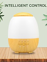 cheap -Colorful Humidifier Sterilization Disinfection Humidifier Large Mist Aromatherapy Humidifier Portable