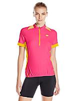 cheap -sugoi women's neo pro jersey, glacier, small