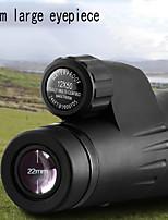 cheap -Eyeskey 10 X 50 mm Monocular Roof Military Waterproof Outdoor Fully Multi-coated BAK4 Hunting Casual Performance Spectralite Coating