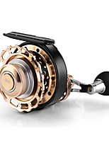 cheap -Fishing Reel Fly Reel 4.1:1 Gear Ratio Ball Bearings Fly Fishing / Bass Fishing / Right-handed / Left-handed