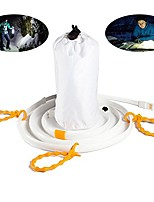 cheap -led rope lights,portable usb camping hiking strip lights,two modes led lights for indoor or outdoor,safety,emergencies,doubles as an led lantern